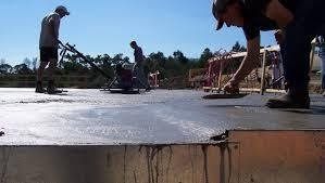 Commercial Concreting: How to Resurface and Repair a Concrete Pool Deck